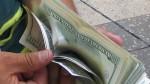 Dólar sube a S/.2,857 y anota nuevo máximo en cuatro años - Noticias de sistema financiero