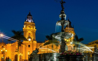 Perú nominado en los World Travel Awards 2014