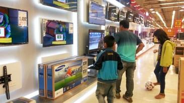 ¿Dónde preferimos comprar tecnología los peruanos?