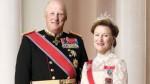 Los reyes de Noruega están en el Cusco de visita turística - Noticias de harald voss