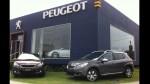 Peugeot está a punto de ser un gigante automovilístico - Noticias de gm