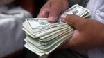 Dólar avanza a S/.2,906 y la BVL cae al inicio de la sesión - Noticias de amanecer