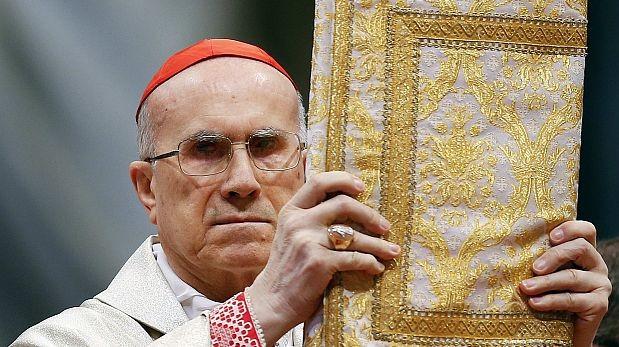 Polémica por lujosa vivienda del ex número 2 del Vaticano