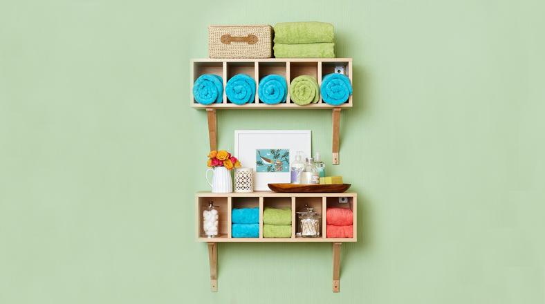 Ba o peque o cuatro formas de ahorrar espacio - Ideas para ahorrar en casa ...