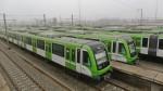 CAF prestará en diciembre US$150 mlls. para Línea 2 del Metro - Noticias de eleonora silva