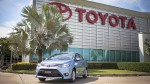 Grupo Toyota ampliará red de concesionarios en el Perú el 2015 - Noticias de año nuevo 2014