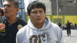 Detenido confesó haber asesinado al hijo de Carlos Burgos - Noticias de bryan sanchez guevara