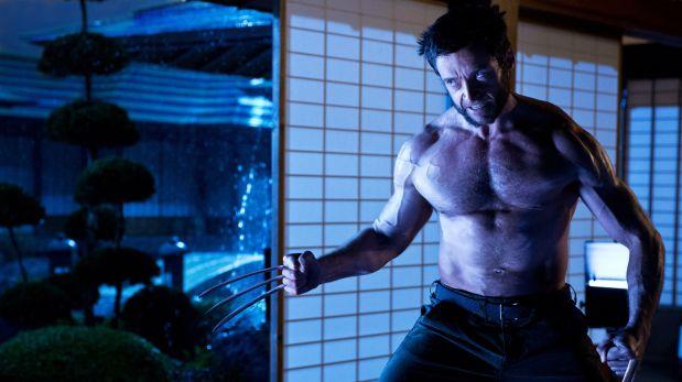Hugh Jackman es el actor que dio vida a Wolverine en el cine. (Foto: AP)