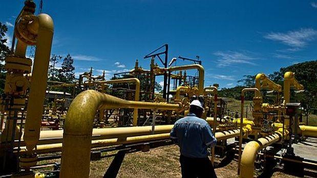 Lote 58: CNPC confirma que tiene 3.9 TCF de gas natural