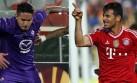 Pizarro y Vargas son incluidos en el 11 ideal de