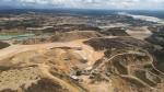 En Huepetuhe destruyen maquinaria del clan Baca Casas - Noticias de gregoria casas huamanhuillca