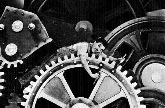 Ten films of all time about the working world