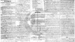 Así ocurrió: En 1866 peruanos ganan en el Combate del 2 de Mayo - Noticias de edgar hoover