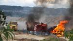 Maquinarias e insumos para minería ilegal fueron destruidos - Noticias de gregoria casas huamanhuillca