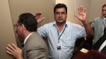 Fiscalía se pronunciaría a mediados de mayo sobre La Centralita - Noticias de richard asmat