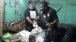 Ventanilla: laboratorio de cocaína funcionaba en casa - Noticias de paul sereno