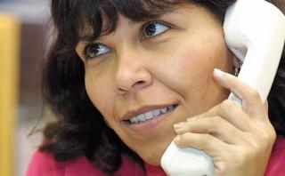 ¿Cuánto aumenta el número de llamadas en Navidad?