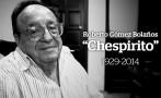Murió Chespirito: el perfil de un fenómeno de la comicidad