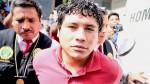 Hijo de Carlos Burgos murió por deuda, según asesino confeso - Noticias de christian barraza guevara