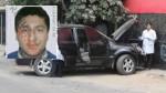 Caso Burgos: policía busca a otros tres sospechosos - Noticias de christian barraza guevara