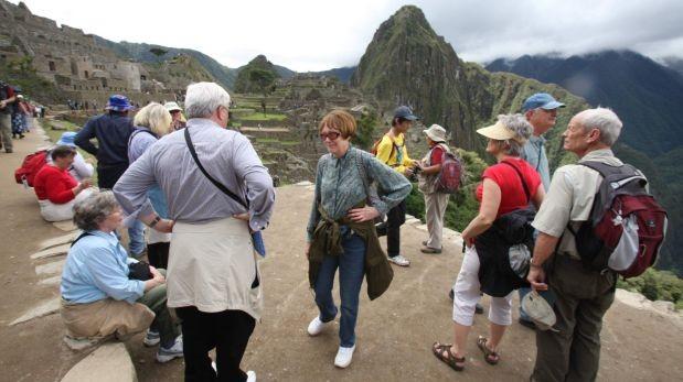 Visita de turistas Premium creció 17% el 2015, según PromPerú