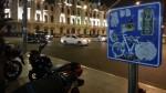 Mal uso de parqueos de bicicletas - Noticias de luis quispe candia