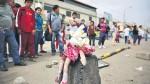 Combi que mató a niña debió salir de circulación el 2012 - Noticias de luis quispe candia