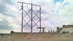Huaca tallán dañada por instalación de antenas - Noticias de julio cesar talledo