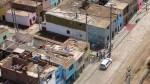 Mafias de construcción y disputas barriales agudizan violencia - Noticias de asentamiento humano dulanto