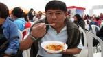 Feria Perú Mucho Gusto recibió a más de 13 mil personas - Noticias de rumi wasi
