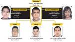 Diez bandas criminales tienen nexos con sicarios ecuatorianos - Noticias de fernando clavijo