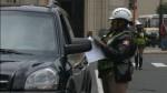 Once mujeres policías han sido agredidas en lo que va del año - Noticias de pilar luna better