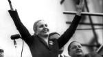 Así ocurrió: en 1919 nace la primera dama argentina Eva Perón - Noticias de greta garbo