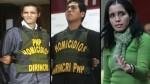 Psicópatas en la casa de al lado, por Raúl Castro - Noticias de elizabeth espino