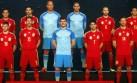 España confirmó dos amistosos después del Mundial Brasil 2014