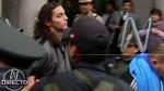 Estudiante André De Silva fue llevado al penal Castro Castro - Noticias de vanessa flores