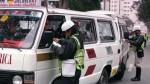 Debatirán crear la Autoridad Única Nacional de Transportes - Noticias de comisiones dictaminadoras del congreso de la república