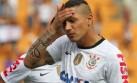 Paolo Guerrero se perdería los amistosos de Perú en Europa