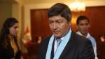 TC anula orden que se dio al CNM para nombrar a Mateo Castañeda - Noticias de ernesto blume