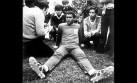 Uribe cumple 56 años: fotos del recuerdo en blanco y negro