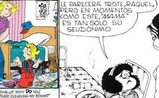 10 mamás de los cómics para saludar en el Día de la Madre