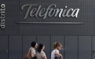 ¿Por qué el brexit ha sido tan dañino para Telefónica?