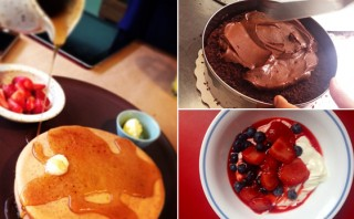 Día de la Madre: tres recetas para sorprender a mamá