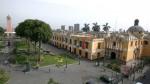 Así ocurrió: En 1551 fue fundada la Universidad de San Marcos - Noticias de katharine hepburn