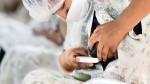 Madres de leche que regalan vida a los bebes prematuros - Noticias de julio pecho garcia