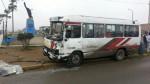 En Arequipa y Trujillo también existen empresas como Orión - Noticias de accidente automovolistico