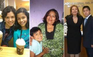 Feliz día mamá: 10 historias de madres coraje