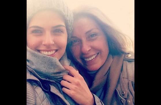 Día de la Madre: famosos nos presentan a sus mamás