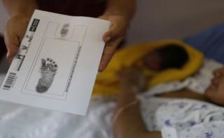 Maternidad de Lima atendió 35 partos hasta la tarde de hoy