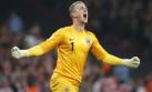 Los futbolistas ingleses que jugarán ante Perú en Wembley